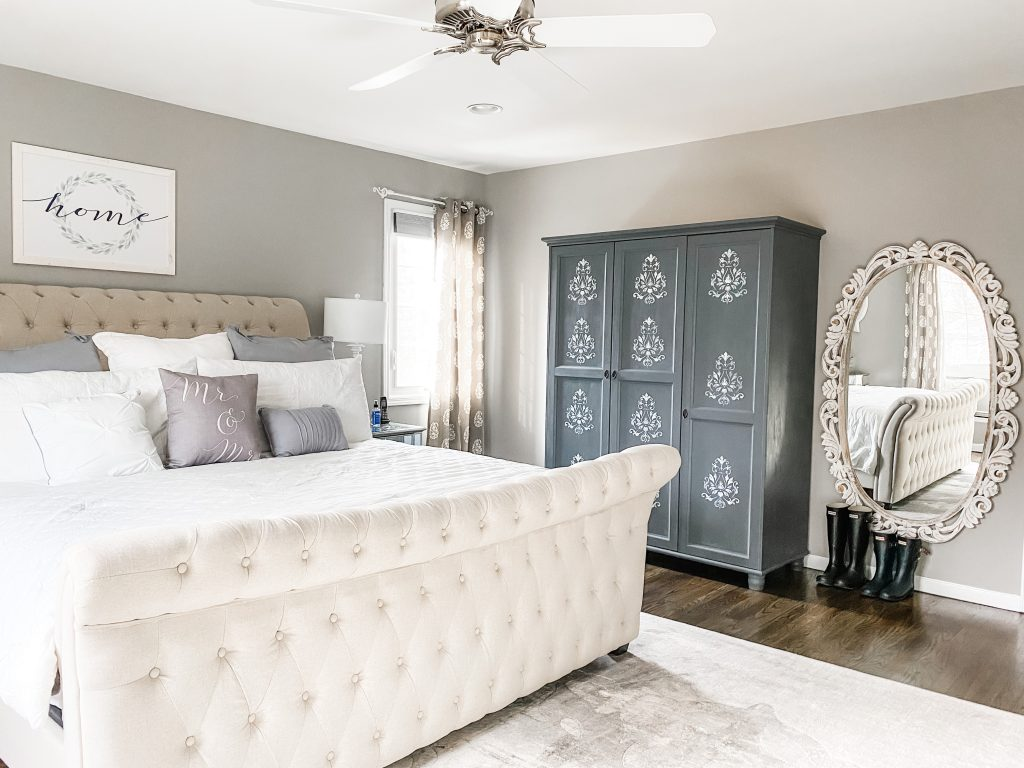 Master Bedroom Refresh with Raymour & Flanigan | Lifestyle ...